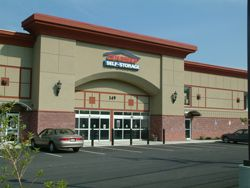 Guardian Self Storage - New Windsor