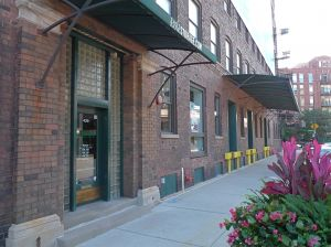 East Bank Storage - Ohio & Kingsbury