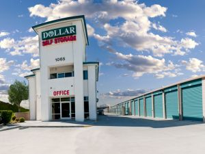 Dollar Self Storage - Corona - East Third Street