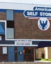American Self Storage - Tucson