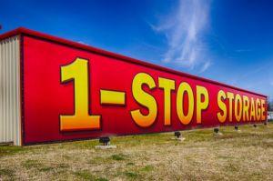 1 Stop Storage