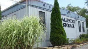 Allender Storage