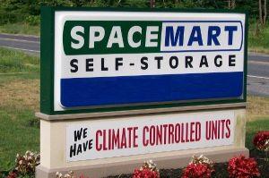 Space Mart - Winslow