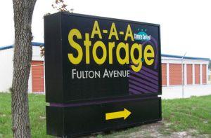 AAA Storage Fulton & Postal Center