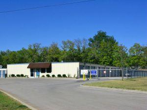 Knoxville Star Storage North