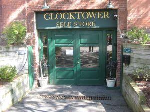 A-1 Clocktower Self Storage