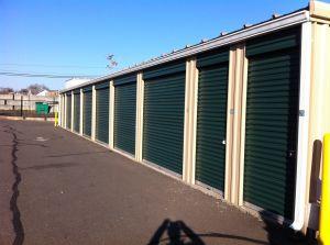 A-1 Meriden Road Self Storage LLC.