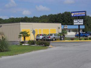 Iron Guard Storage - Jacksonville - Center Street