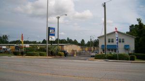 Iron Guard Storage - Jacksonville - Gum Branch Road