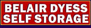 Belair-Dyess Storage at Belair Rd near Fort Gordon