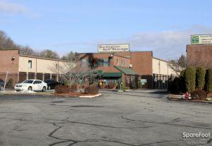 Burlington Self Storage - Burlington