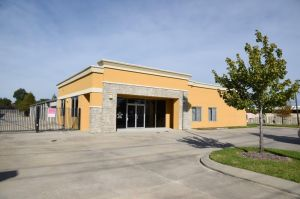 The Storage Center - Airway