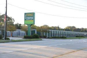 The Storage Center - Oak Villa