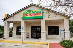 Lockaway Storage - O'Connor