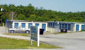 Storage Express - Chapel Hill - Nashville Highway