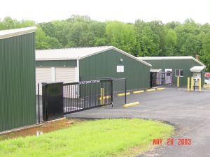 Montpelier Self Storage