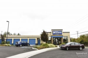 West Coast Self-Storage of Padden Parkway