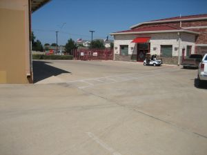 Macho Self Storage - Fort Worth