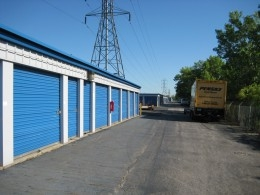 Simply Storage - Cooke Rd - photo