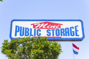 Mini Public Storage - Stanton Self Storage - Photo 11