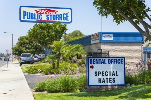 Mini Public Storage - Stanton Self Storage - Photo 1