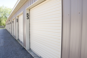 61st Avenue Storage - Merrillville