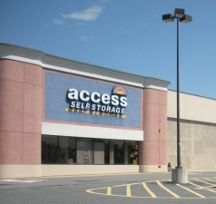Access Self Storage of North Brunswick - Photo 1