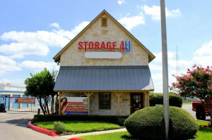 Storage 4U East