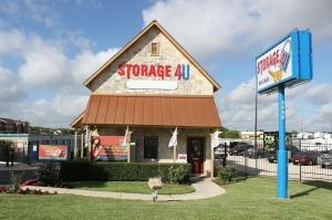 Storage 4U West