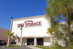 Encino Self Storage