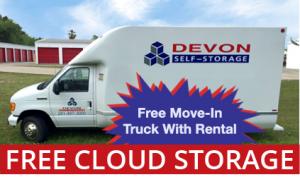 Devon Self Storage - Pasadena
