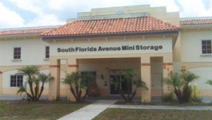 South Florida Ave Mini Storage - Photo 1