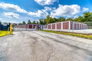 Image of Economy Self Storage - Horseshoe Pike Facility on 3016 Horseshoe Pike  in Honey Brook, PA - View 2
