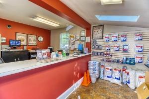 Image of Economy Self Storage - Horseshoe Pike Facility on 3016 Horseshoe Pike  in Honey Brook, PA - View 4