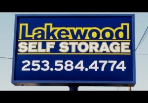 Lakewood Self Storage