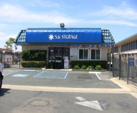 Stor'em Self Storage - Chula Vista