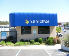 Stor'em Self Storage - Vista