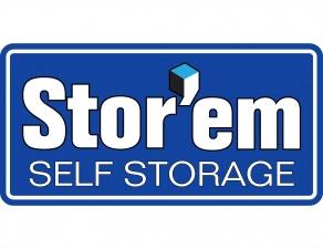 Stor'em Self Storage - San Marcos