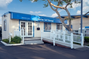 Stor'em Self Storage - San Marcos Facility at  185 N Pacific St, San Marcos, CA