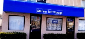 Stor'em Self Storage - Pacific Beach - Photo 1