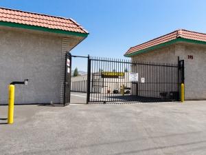 Storage Centers Facility at  195 E Arrow Hwy, San Dimas, CA