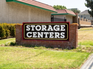 Image of Storage Centers Facility on 195 E Arrow Hwy  in San Dimas, CA - View 2