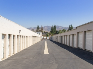 Image of Storage Centers Facility on 195 E Arrow Hwy  in San Dimas, CA - View 3