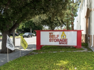My Self Storage Space West Covina - Thumbnail 3