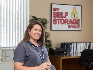 My Self Storage Space - Orange - Photo 16