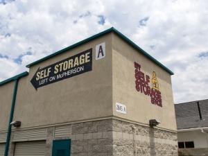 My Self Storage Space - Orange - Photo 9