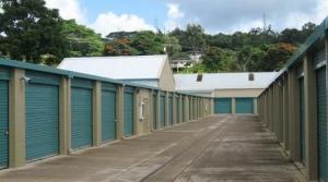 Lawai Cannery Self Storage