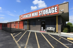 Picture of Spencer Mini-Storage