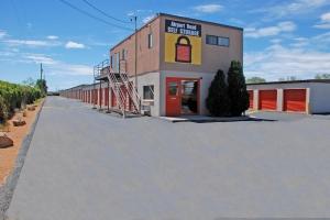 Airport Road Self Storage - Santa Fe
