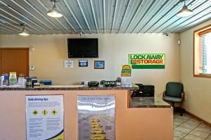 Lockaway Storage - Boerne